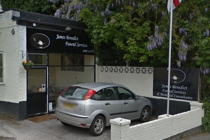 James Benedict Funeral Services