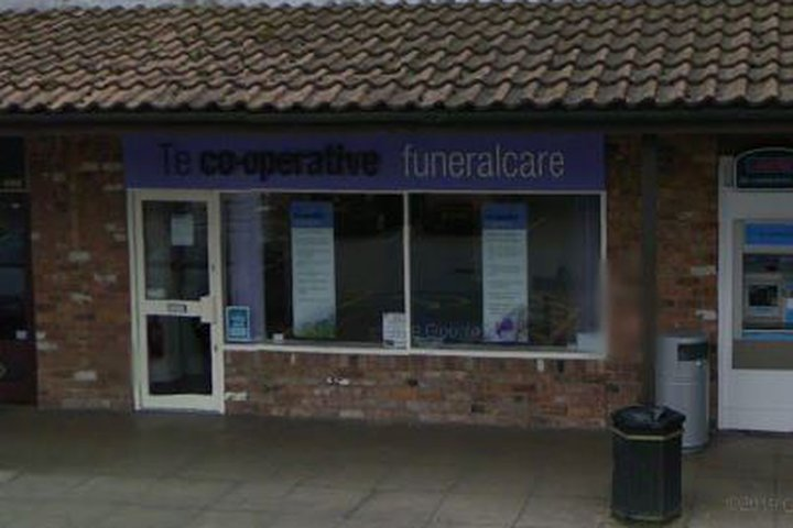 Co-op Funeralcare, Haxby