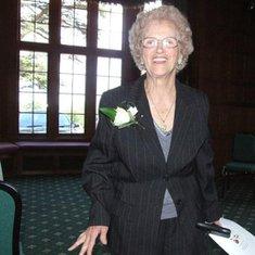 Annunziata (Tina) Bolton