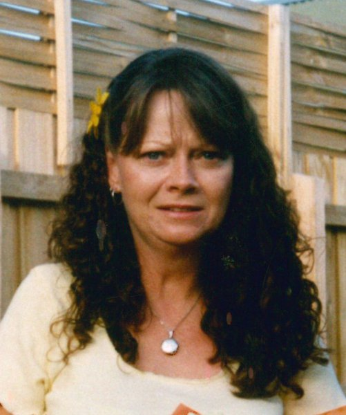 Eileen Mary Bowen