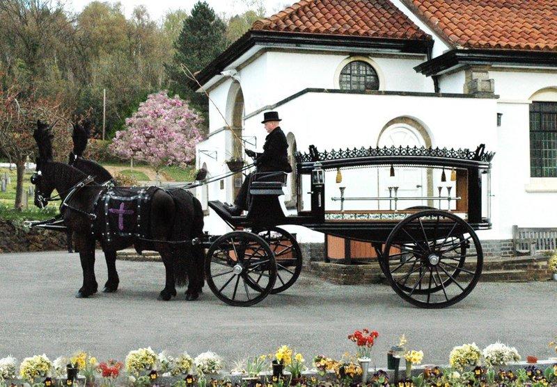 Sherlock Funeral Service, Surrey, funeral director in Surrey
