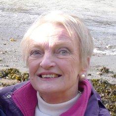 June Patricia Coleman