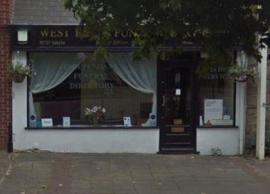 West Herts Funeral Services