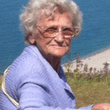 Sylvia Irene Holdom