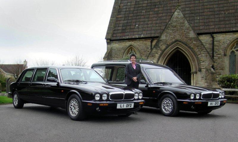 Odette Funeral Director, Wiltshire, funeral director in Wiltshire