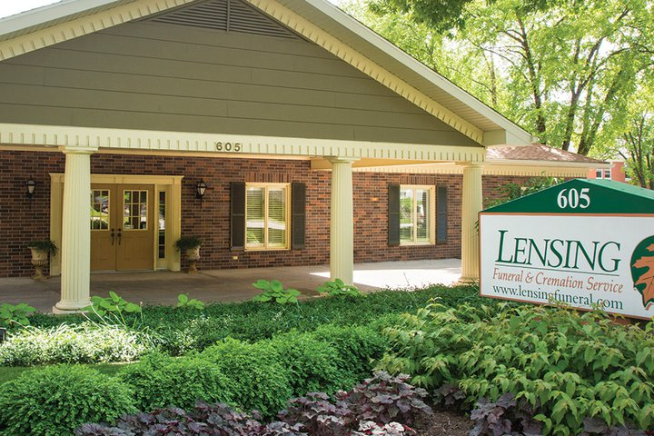 Lensing Funeral & Cremation Service