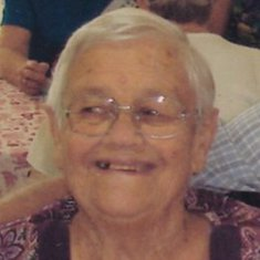 Marjorie Elizabeth 'Mardie' Bale