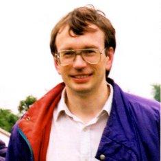 Mark Timothy Sheldrick