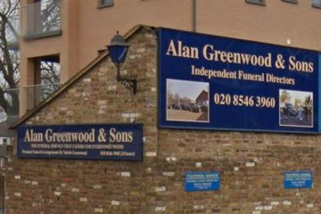 Alan Greenwood & Sons Kingston Upon Thames