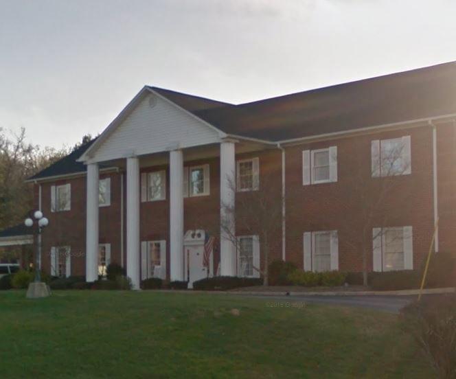 Cochran Funeral Home, Blairsville