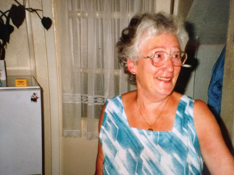 Happy Mother's Day mum. You are loved and missed every day but especially today. Love you always Mary xxxxx