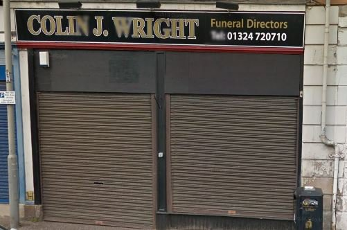 Colin J.Wright Funeral Directors