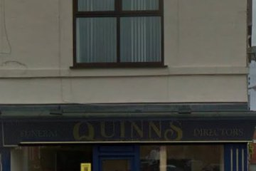 Quinns Funeral Service, Wirral Market St