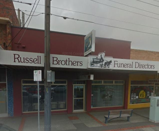 Russell Brothers Funeral Directors