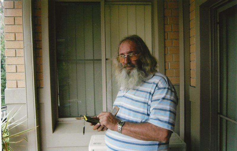 Old Cabramatta boy, always was, always will be. Gone too soon.
