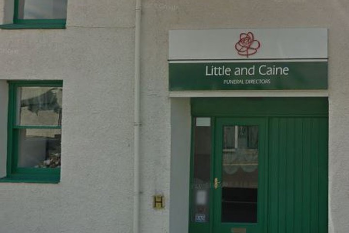 Little & Caine Ltd, Ulverston