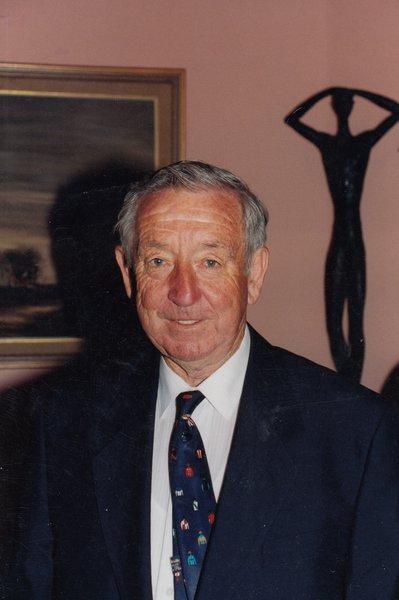 Philip Maxsted