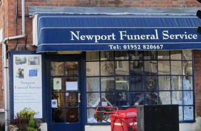 Newport & District Funeral Service