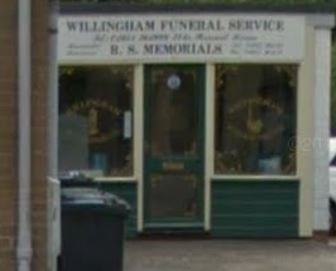 Willingham Funeral Services