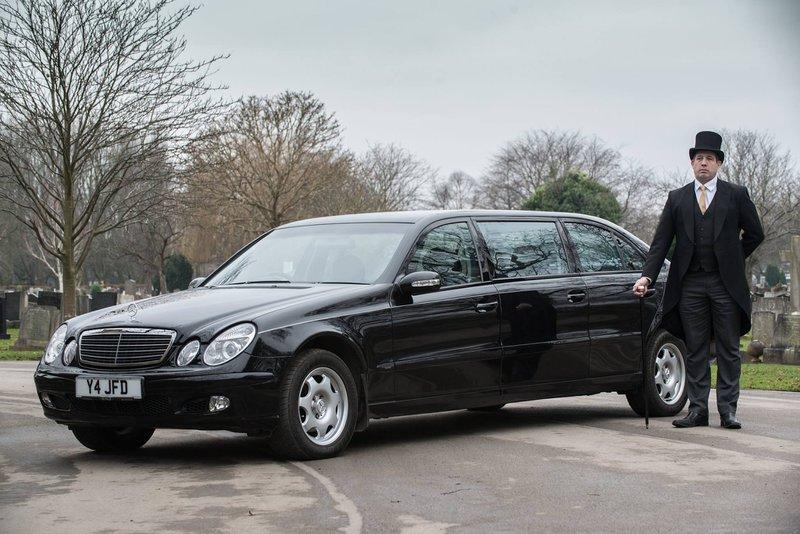 Jones Funeral Directors, East Yorkshire, funeral director in East Yorkshire