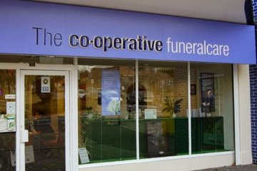 The Co-operative Funeralcare, Paulsgrove