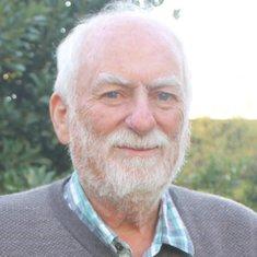Peter John Stokie