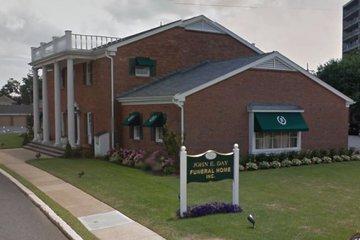 John E Day Funeral Home