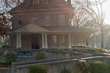 Weller Funeral Home, New Haven