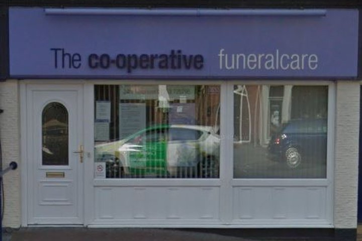 St Annes Funeralcare, St.Annes
