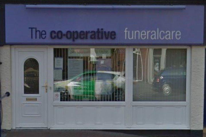 St Annes Funeralcare, St.Annes