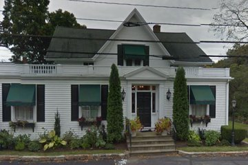 Cranston-Murphy Funeral Home of Wickford
