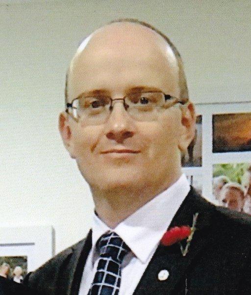 Antony Scott 'Tony' Clark