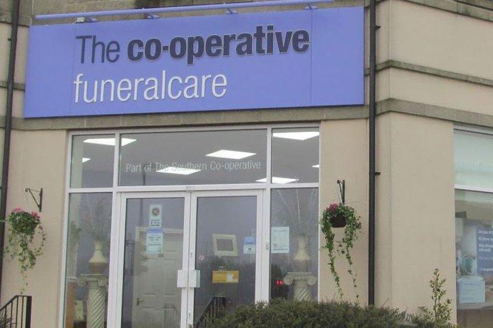 Co-operative Funeralcare. Shaftesbury