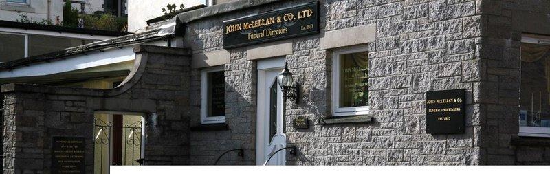 John McLellan & Co Funeral Directors
