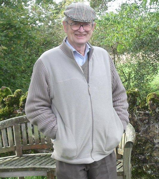John Rodney Dixon