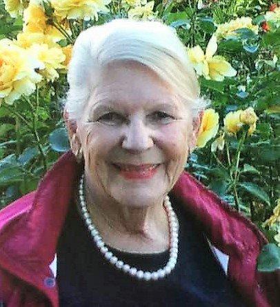 Lesley Olive Taylor