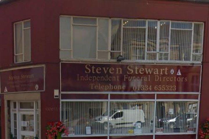 Steven Stewart Funeral Directors