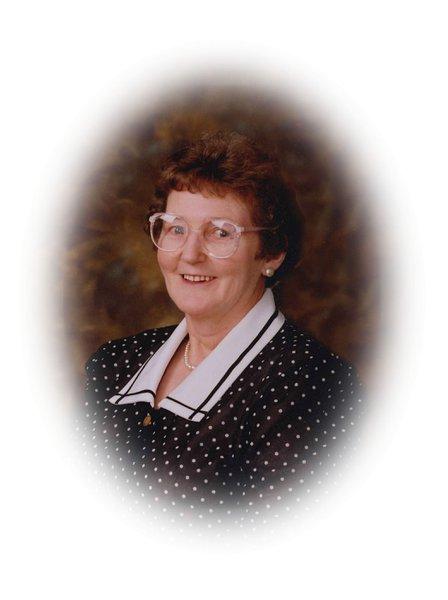 Pam Kavanagh