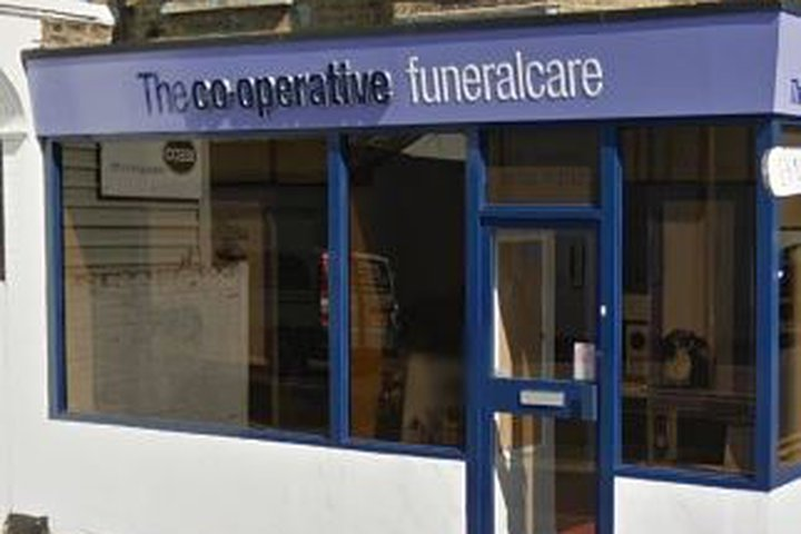 Co-op Funeralcare, Leigh-On-Sea