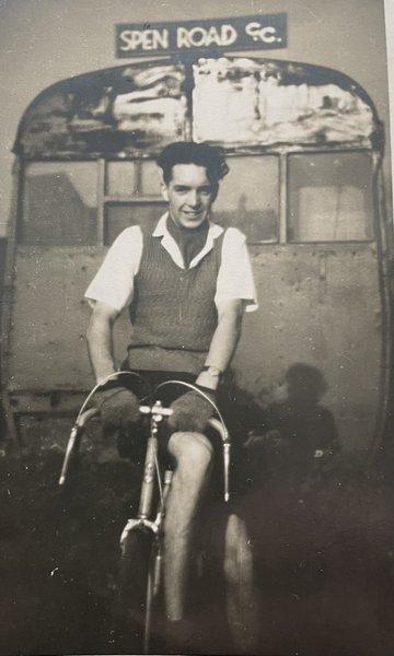 Believe taken circa 1948