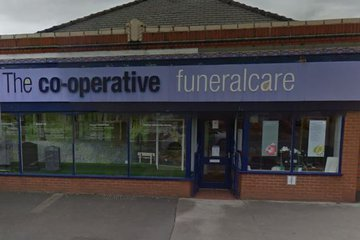 The Co-operative Funeralcare, Newton-le-Willows