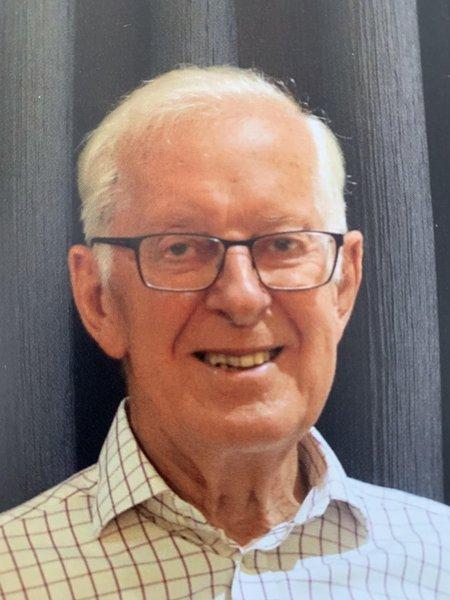 Peter Trowbridge