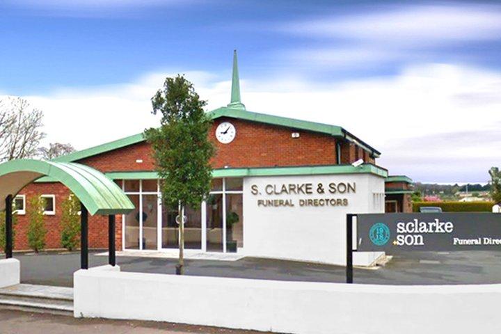S Clarke & Son, Bangor