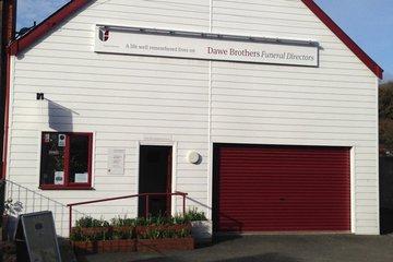 Dawe Brothers Funeral Directors, Ledbury