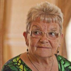 Lillian Jobson