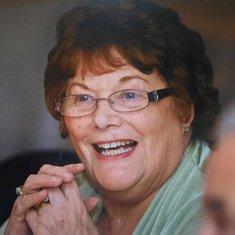 Kay Habershon