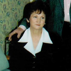 Hilda Mary Dugan