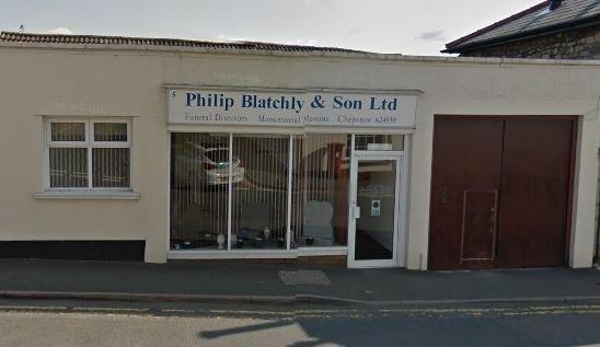 Philip Blatchly & Son Ltd