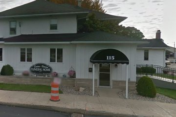 Deaton Funeral Home