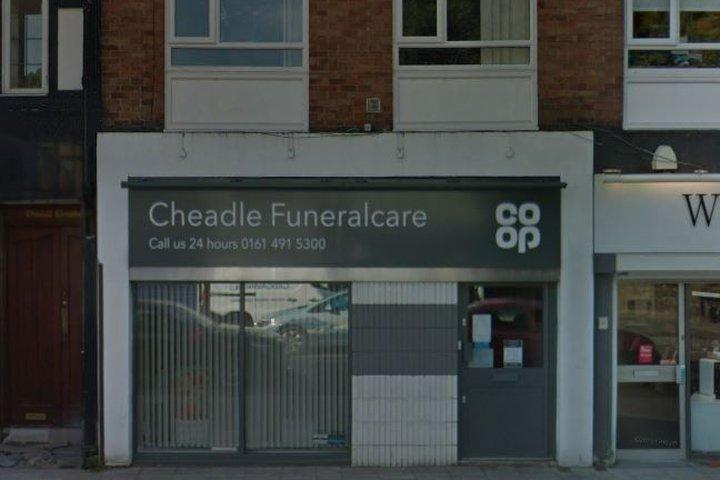 Cheadle Funeralcare